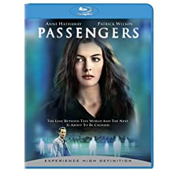 Passengers [Blu-ray]