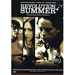 Revolution Summer