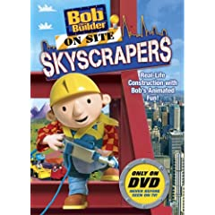 Bob the Builder: On Site - Skyscrapers