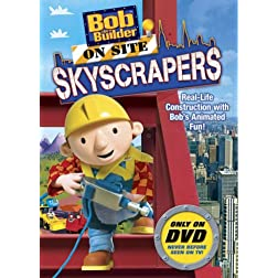 Bob the Builder: On Site - Skyscrapers