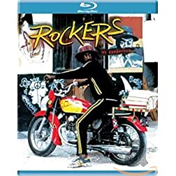 Rockers [Blu-ray]