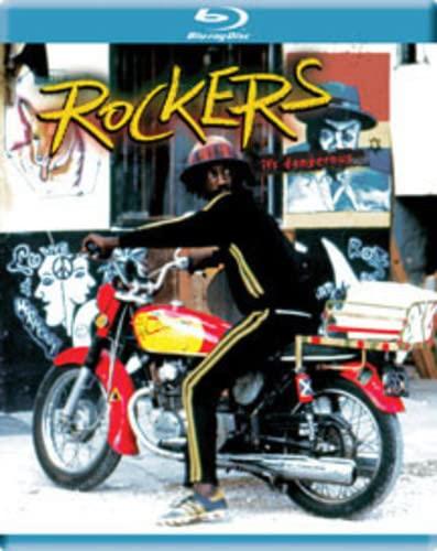 Rockers [Blu-ray]