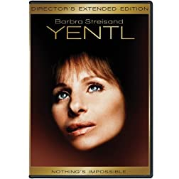 Yentl (Two-Disc Directors Cut)
