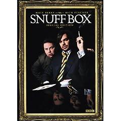 Snuff Box: Collectors Edition (Pal/Region 0)