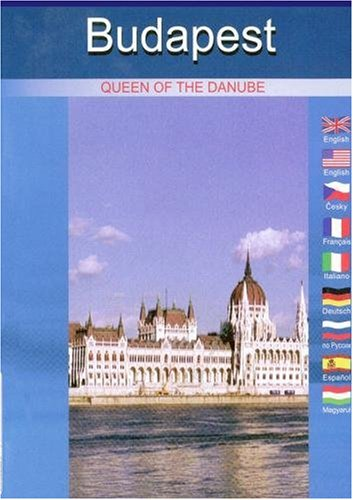 Budapest Queen Of The Danube