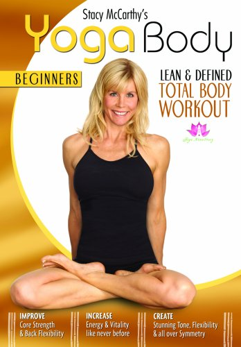 Stacy McCarthy's Yoga Body Lean & Defined Total Body Workout