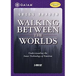 Walking Between the Worlds