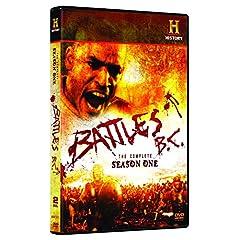 Battles B.C.: The Complete Season One