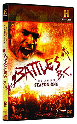 Battles B.C.: The Complete Season One