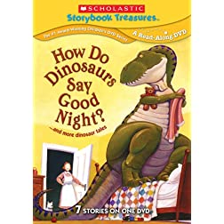 How Do Dinosaurs Say Goodnight?... and more classic dinosaur tales