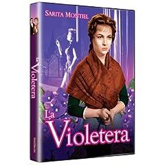 La Violetera (The Violet Seller)
