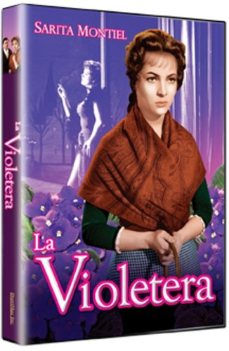 La Violetera (The Violet Seller)