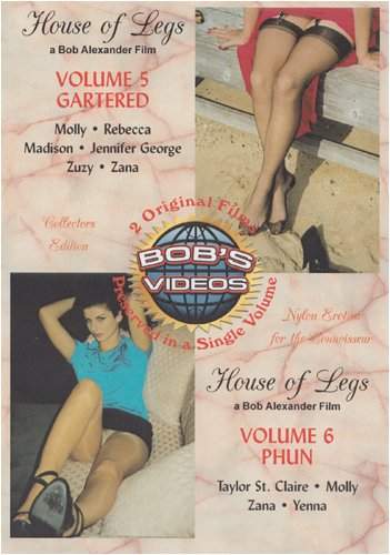 House of Legs, Vols. 5 & 6