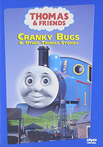 Thomas & Friends: Cranky Bugs
