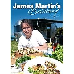 James Martin's Brittany
