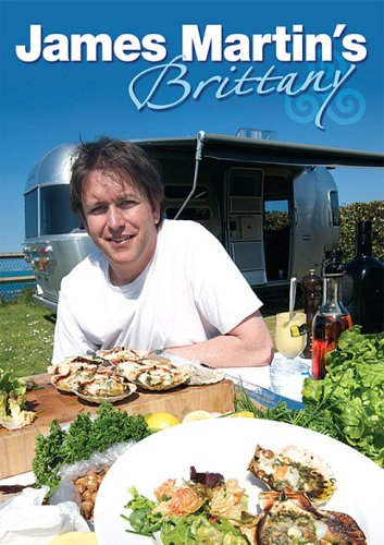 James Martin's Brittany