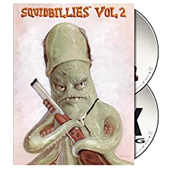 Squidbillies, Vol. 2