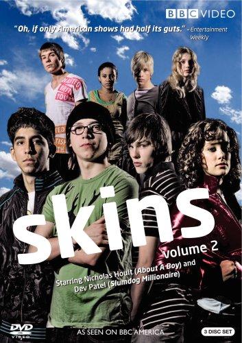 Skins, Vol. 2