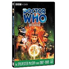 Doctor Who: Battlefield (Episode 156)