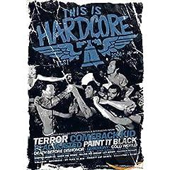 This Is Hardcore Fest 2008