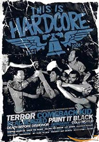 This Is Hardcore Fest 2008