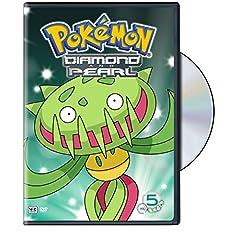 Pokemon: Diamond and Pearl, Vol. 5