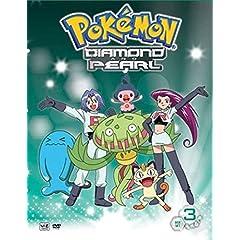 Pokemon: Diamond and Pearl Box Set, Vol. 3