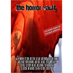 The Horror Vault 2 [Limited Uncut Edition]