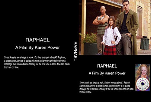 Raphael (Institutional Use - Library/High School/Non-Profit)