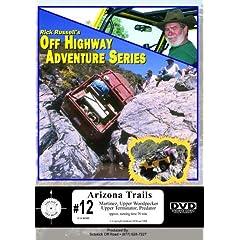#12 Arizona Trails