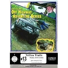 #13 Tellico Trails