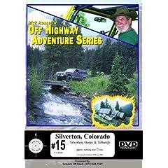 #15 Silverton, Colorado