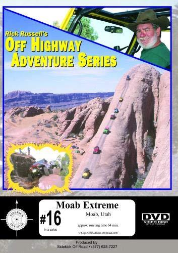 #16 Moab Extreme