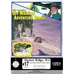 #17 Pucker Ridge, WA