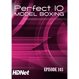 Perfect 10 Model Boxing #103