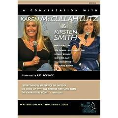 Karen McCullah Lutz & Kirsten Smith - Writers on Writing
