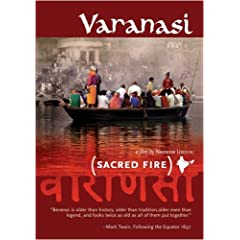 Varanasi:Sacred Fire (Institutional Use - University/College)