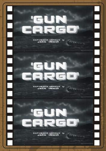 GUN CARGO