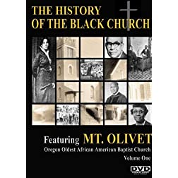 History of the Black Church
