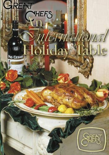 Great Chefs - An International Holiday Table