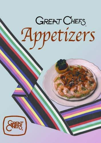 Great Chefs Appetizers