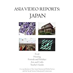 Asia Video Reports: Japan - Compilation
