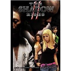 Innocence Saga II - The Shadow Rises