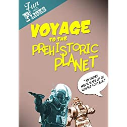Fun With Flicks: Voyage to the Prehistoric Planet