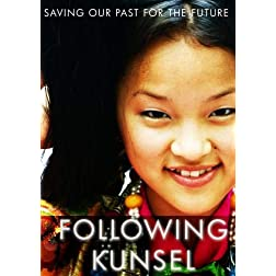 Following Kunsel: Saving our past for the future