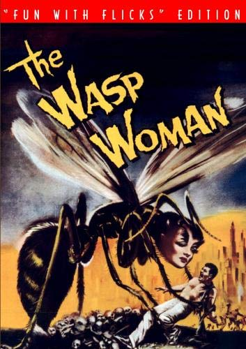 Fun With Flicks: The Wasp Woman