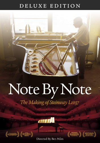 Note by Note: The Making of Steinway L103