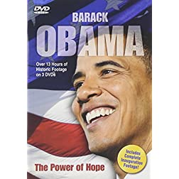 Barack Obama: The Power of Hope