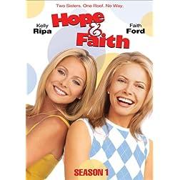 Hope & Faith: Season 1