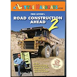 Road Construction Ahead Vol 2